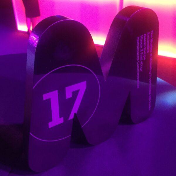 Performance Communications picks up Best Automotive Campaign Award