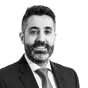 Bassam Saifi