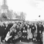 Xmas in Paris