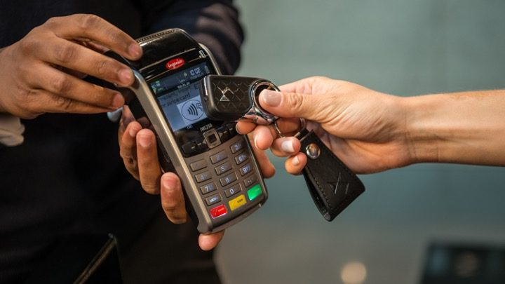 DS Automobiles – Contactless Payment