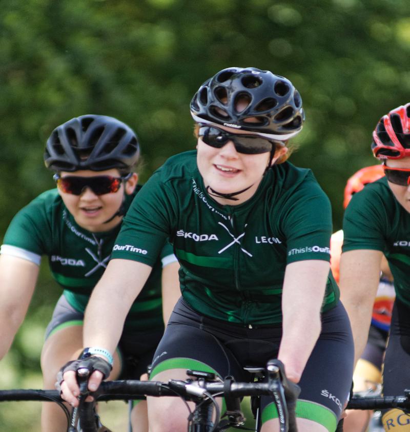 Skoda – Cycling Academy