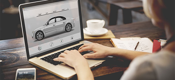 Subscriptions, buying online and free home deliveries. Welcome to Post C-19 car buying?